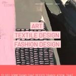 ellen elizabeth - art textile design and fashion design
