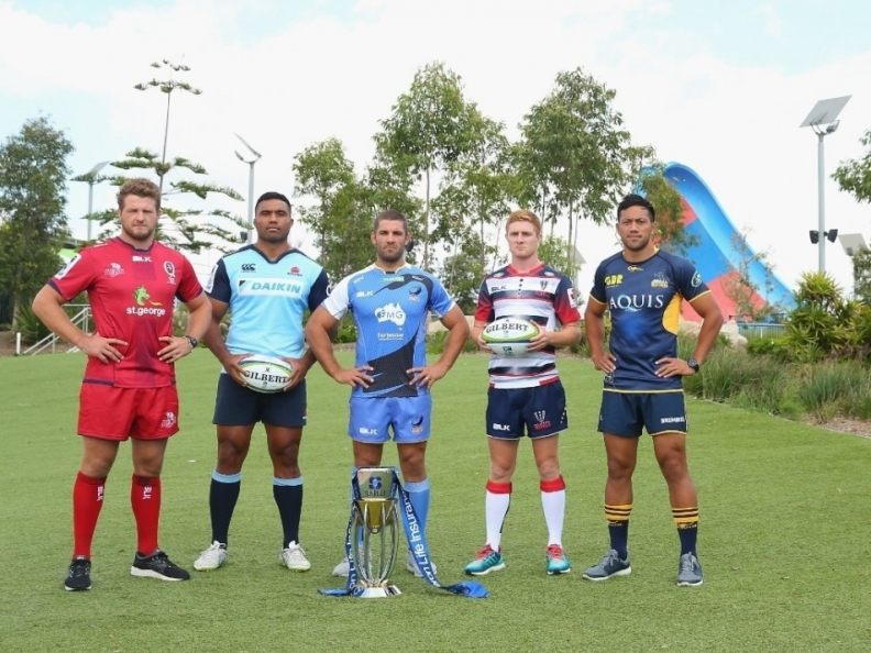 Rugby in 2016: Part One