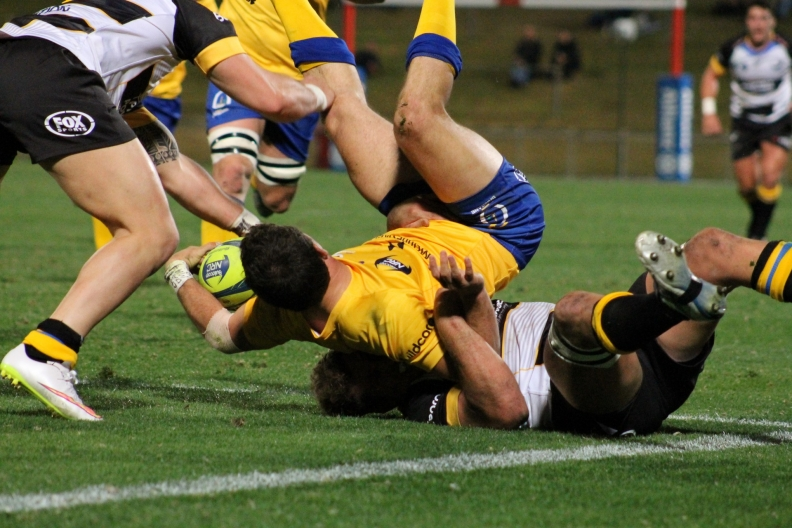 Rugby in 2016: Part Two